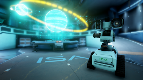 The Turing Test part explorer la Nintendo Switch le 7 février prochain