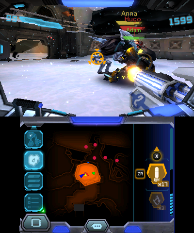 Metroid Prime : Federation Force est injustement raillé sur 3DS