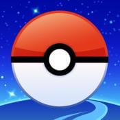 Pokémon GO sur iOS