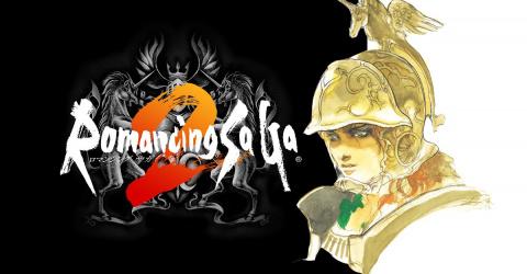 Romancing SaGa 2 sur iOS