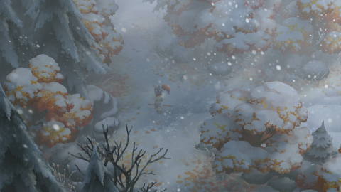 I Am Setsuna : Entre Chrono Trigger et Final Fantasy