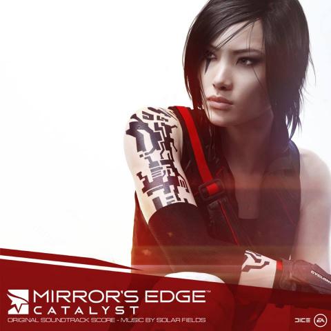 Mirror's Edge Catalyst : La bande son du jeu libre d'écoute