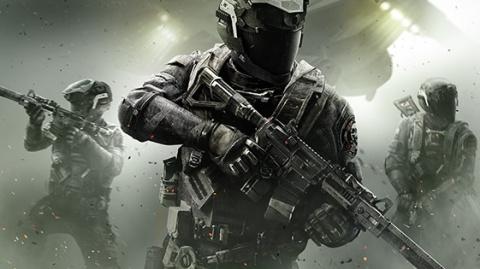 Jaquette de COD Infinite Warfare : Les personnages passés au crible