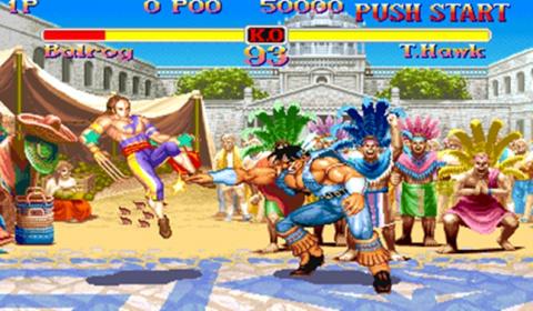 Street Fighter : 3 hits de la Super Nintendo arrivent sur New 3DS