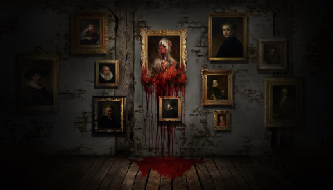 Layers of Fear sur PS4