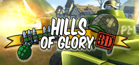 Hills of Glory 3D sur Android