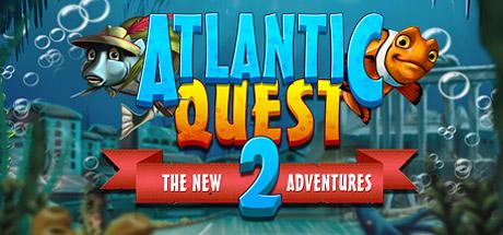 Atlantic Quest 2 sur PC