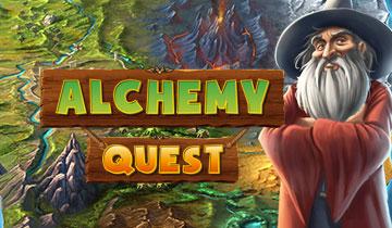 Alchemy Quest sur PC
