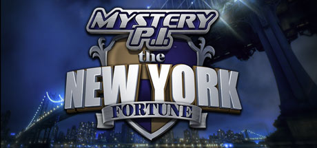 Mystery P.I. : The New York Fortune sur PC