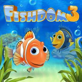 Fishdom 3 sur PC