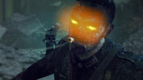 Sniper Elite : Nazi Zombie Army
