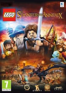 LEGO Le Seigneur des Anneaux sur Mac