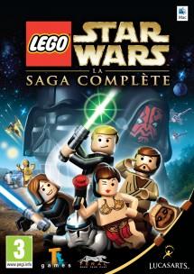 LEGO Star Wars : La Saga Complète sur Mac