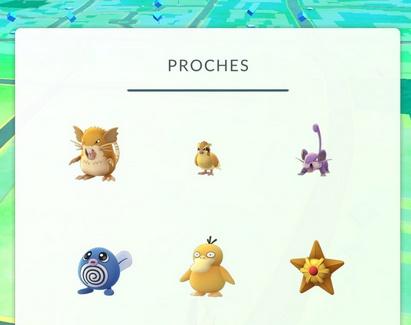 Changements de gameplay du 31 juillet