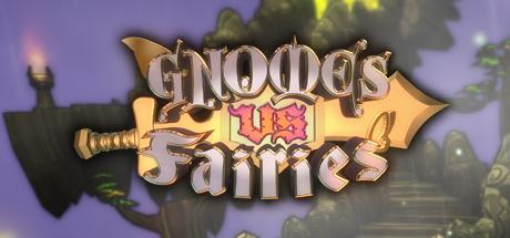 Gnome vs Fairies sur PC