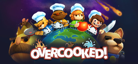 Overcooked sur PC