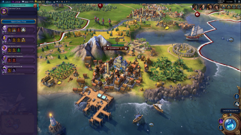 Civilization VI : Convaincu après trois heures de jeu ?