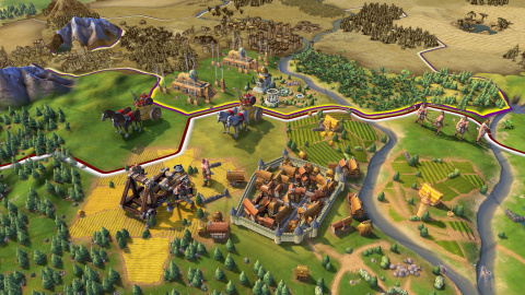 Promo : Mafia III et Civilization VI en solde chez Gamesplanet