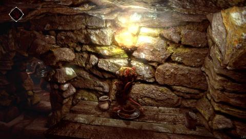 Ghost of a Tale : Le conte merveilleux d'un jeu d'auteur