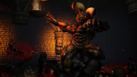 Berserk : Nosferatu Zodd rejoint le casting