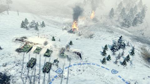 Origin Access : six nouveaux jeux rejoignent le catalogue, la stratégie à l'honneur
