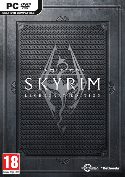 The Elder Scrolls V : Skyrim sur PC