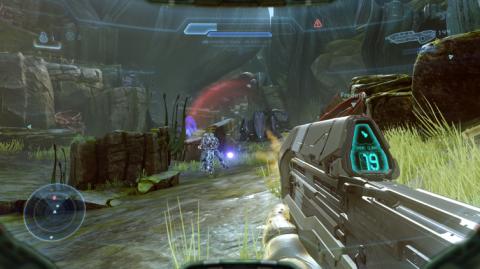 Projet Scorpio : des jeux plus beaux, même sans écran 4K