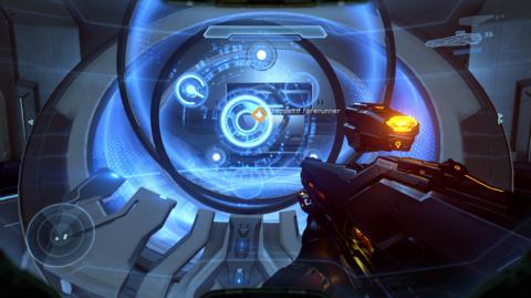 Les prochains jeux Halo comprendront l'écran partagé d'après 343 Industries