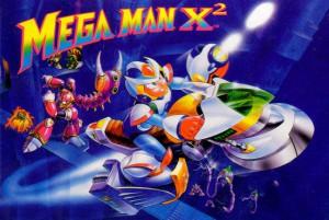 Mega Man X2 sur 3DS