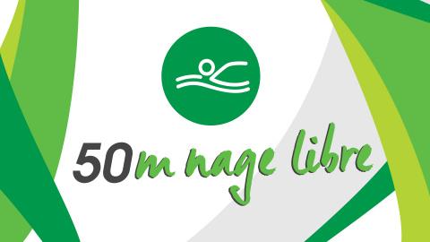 Les JO de jv.com : Le 50m nage libre, comme un poisson dans l'eau