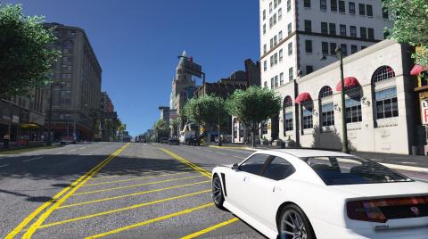 GTA 5 : Que devraient apporter les versions PS5 et Xbox Series ?