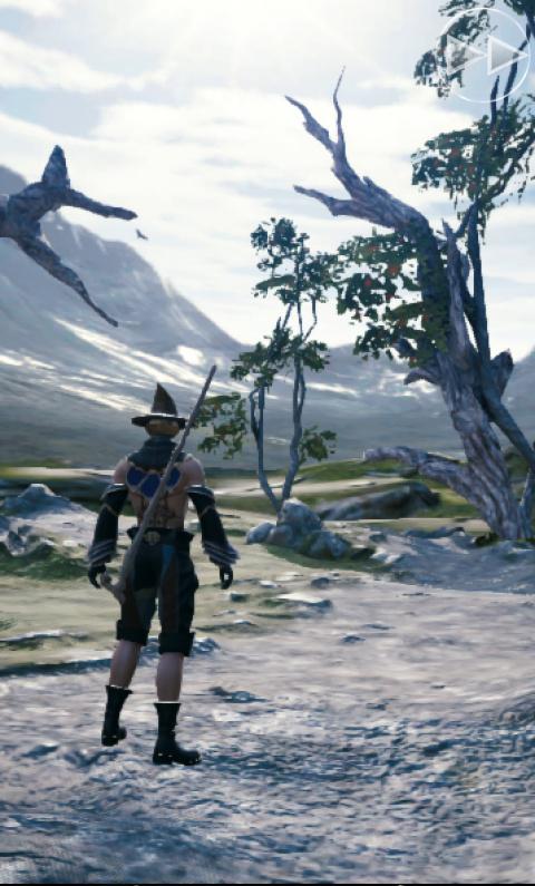 Mobius Final Fantasy : Une nouvelle fantaisie plaisante