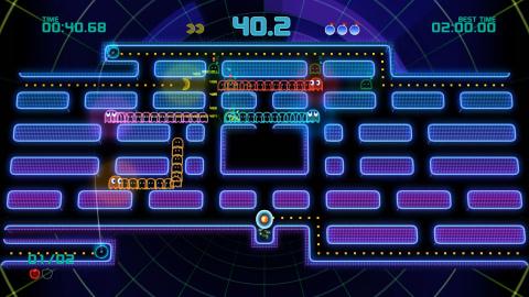 Pac-Man Championship Edition 2 se trouve une date de sortie