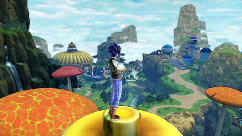 Les jeux Dragon Ball : du Japon à l'occident