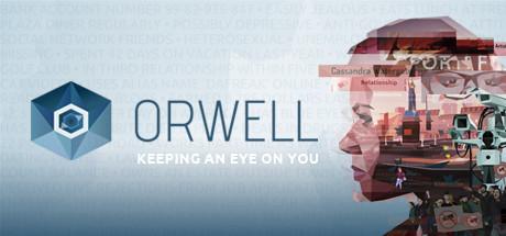 Orwell sur PC