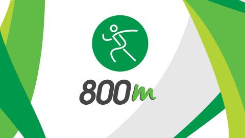 """Les JO de jv.com : Le 800 mètres, rien ne sert de courir """"trop vite"""""""