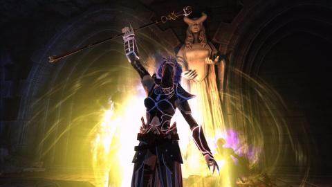 Jaquette de Neverwinter - Le point sur le portage sur PS4