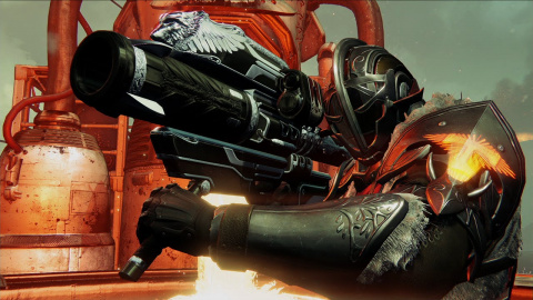 Jaquette de Destiny : Les Seigneurs de Fer, une extension classique mais efficace ?