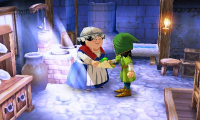 Dragon Quest 7 3DS : L'âge d'or du J-RPG entre les mains !
