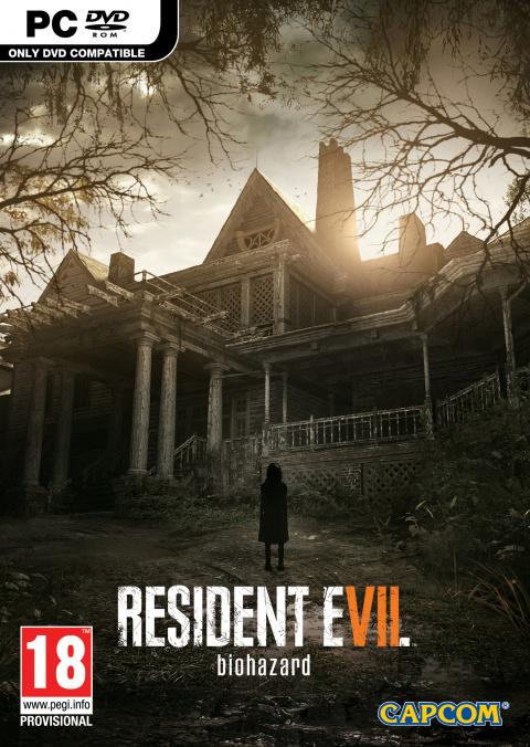 Resident Evil 7 sur PC