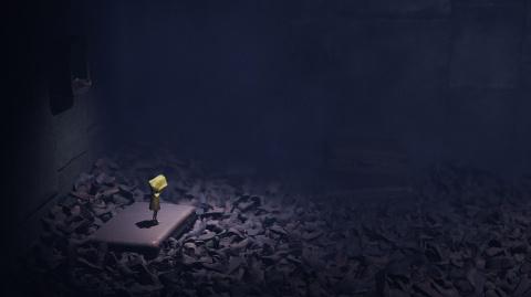 Little Nightmares, jouez avec vos peurs d'enfant - gamescom 2016
