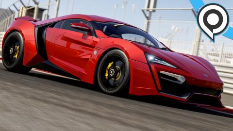 Jaquette de Forza Horizon 3, le plaisir à 4 roues à portée de tous : gamescom