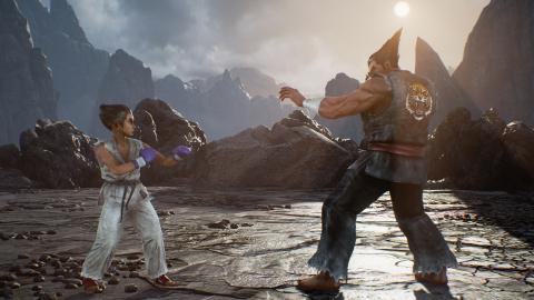 Tekken 7 : La fin d'une génération