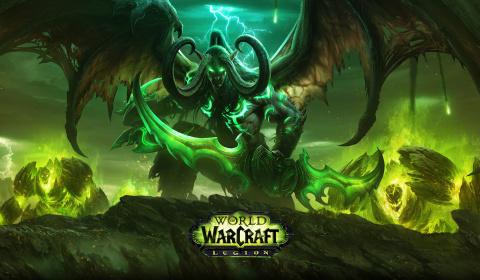 Jaquette de gamescom 2016 : WoW Legion - Blizzard vous renvoie à Karazhan