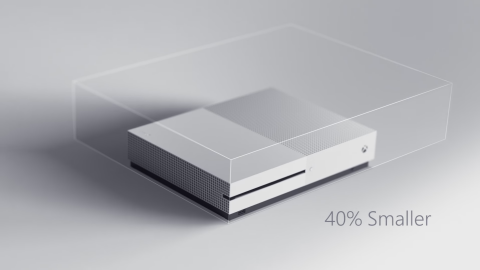 Microsoft revoit la publicité jugée mensongère de sa Xbox One S
