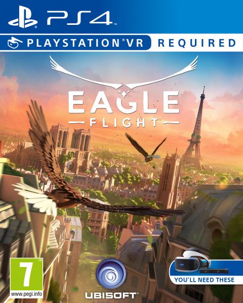 Eagle Flight sur PS4