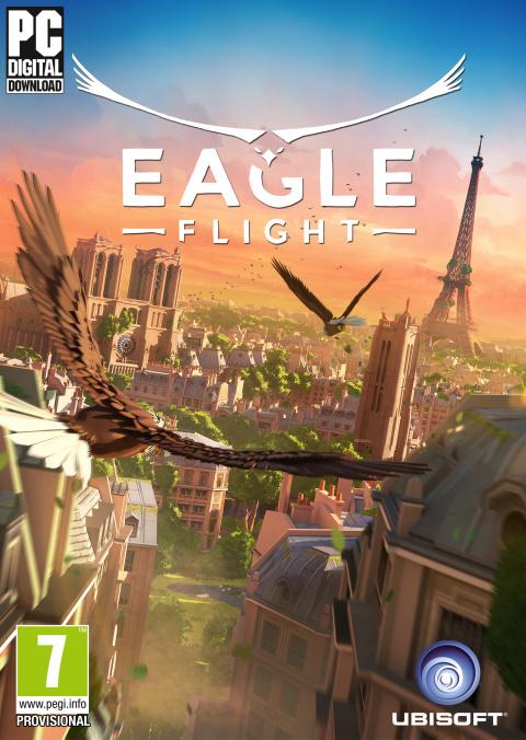 Eagle Flight sur PC