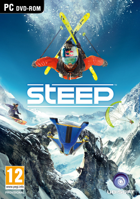 Steep sur PC
