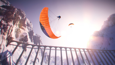 Steep, une belle promesse