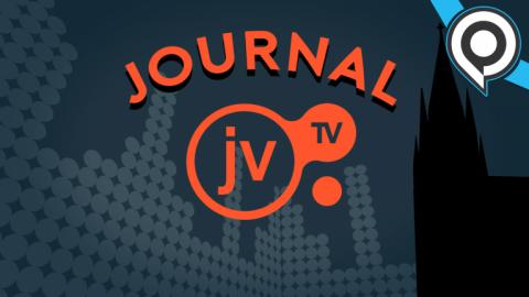 Jaquette de gamescom 2016 : Retrouvez le JT du salon à 19h ce soir sur la TV1